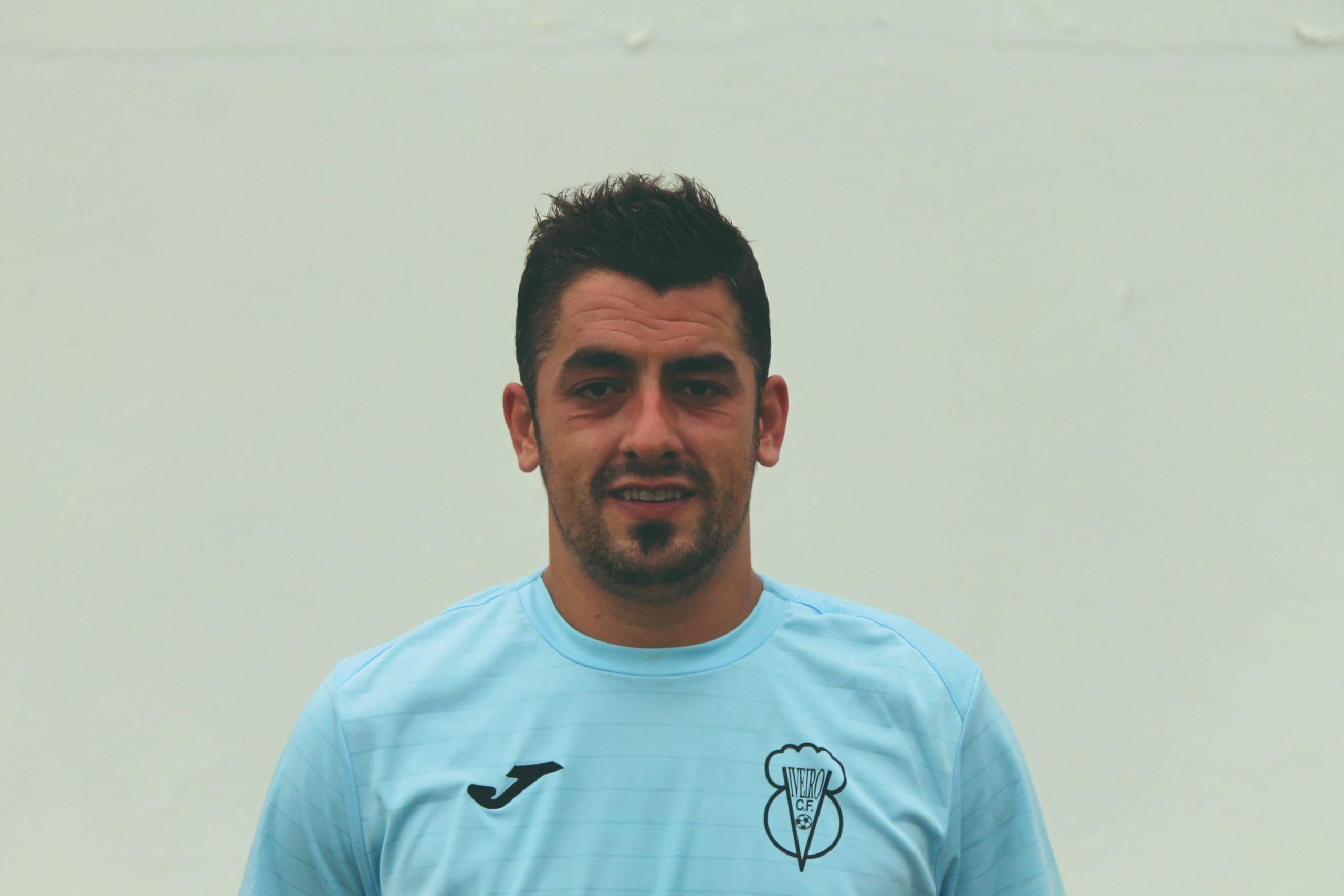 Gerardo Carrera