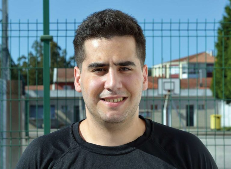 Pablito, Chanta Atlético